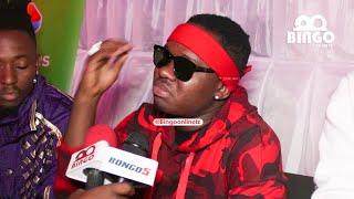 Lavalava Atoboa Siri nzito Kuhusu Konde Gang ya Harmonize/Mimi WCB for Life/Bite Gang ni kubwa sana