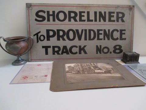 Antique Auctions & Estate Sales on Worcester Hidden Treasure
