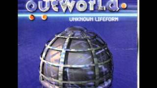 Outworld-unknown lifeform