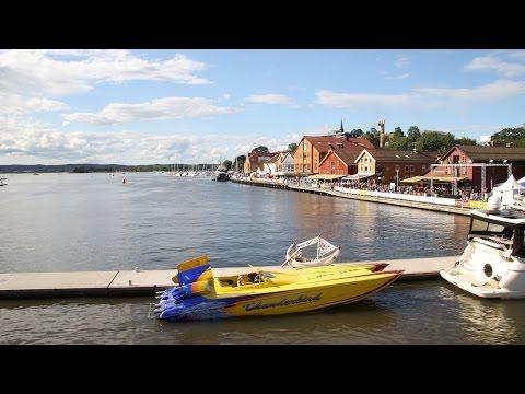 2015 UIM F2 Norway World Championschips Tonsberg