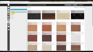 Онлайн Конструктор кухонь PRODBOARD Урок №5 Создание рамочных фасадов