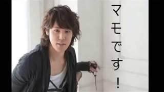 2014/07/05 放送 宮野真守 ラジオスマイル 第14回 黒執事第3期が始まり...