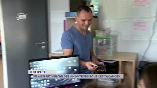 Yvelines | Job d'été : Plaisir recherche des animateurs pour les vacances