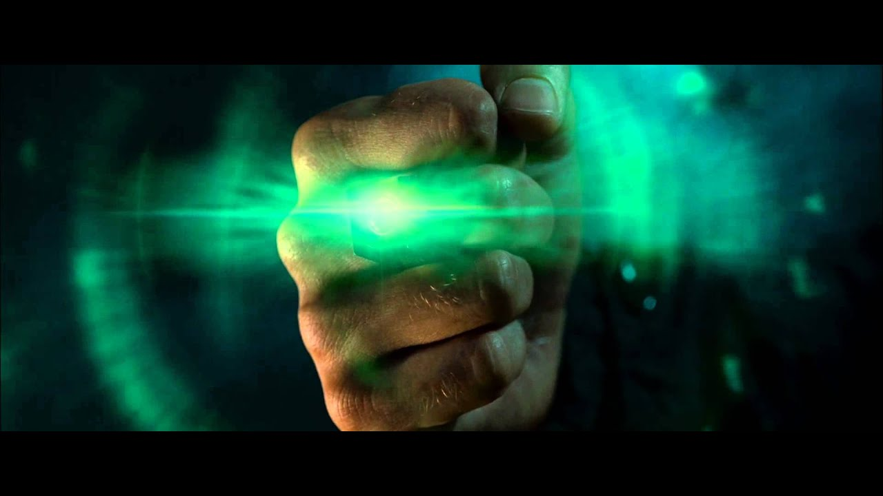Green Lantern YIFY subtitles