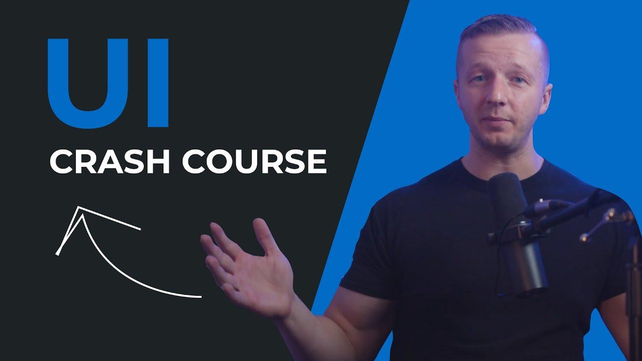 The 2020 UI Design Fundamentals Crash Course