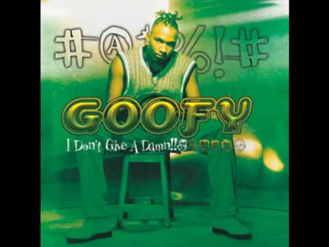 Goofy - Somebody just pooped