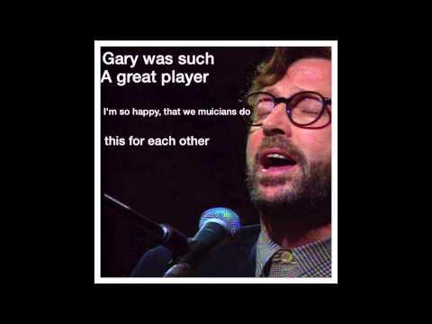 Still got the blues - Eric Clapton - Jam track - Bm