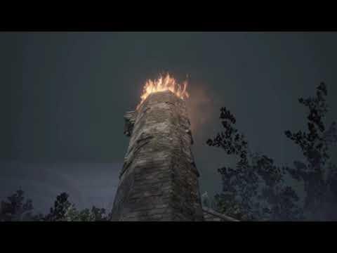 Dark Souls 3 - Farron