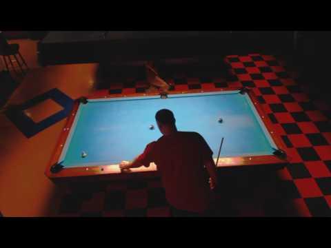 Rose's Billiards Guy & Keith 8-Ball & Straight Pool