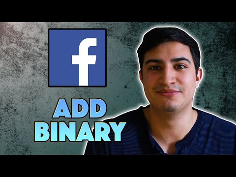 Facebook Coding Interview (2019) - Add Binary (LeetCode)