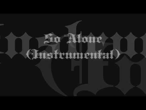 So Alone (Instrumental)