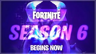 THE SEASON6 Trailer😱Dark Skins Halloween Battlepass(Concept)|| Fortnite Battle Royale