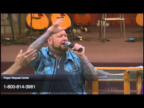 Supernatural Debt Cancellation Service - 6/04/14 Part 1