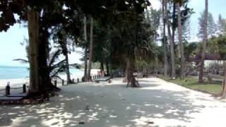 Tup Kaek Sunset Beach Resort & Spa, Krabi Thailand, 18/01/2010