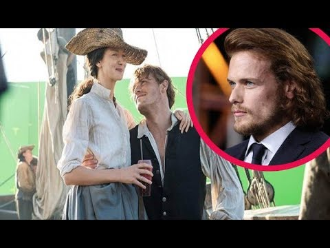 Outlander Season 4: Star Sam Heughan Reveal About Jamie And Claire's Future