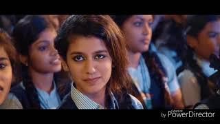 Priya Prakash Varrier Full song  dil diyan gallan|| By sagar nakum