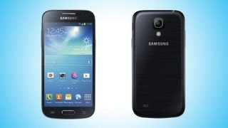 Обзор Samsung Galaxy S4 mini(Music: Aquascape - Sunrise., 2013-06-26T08:03:24.000Z)