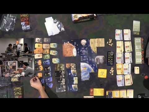Leaving Earth   Board Game   BoardGameGeek