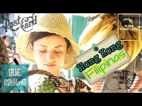 Viaje a Hong Kong y Filipinas