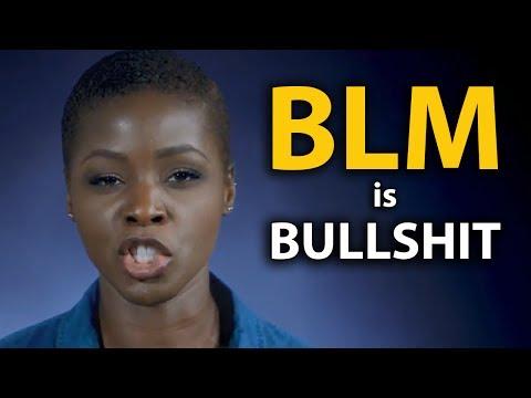 Black Lives Matter is Still Bullsh!t