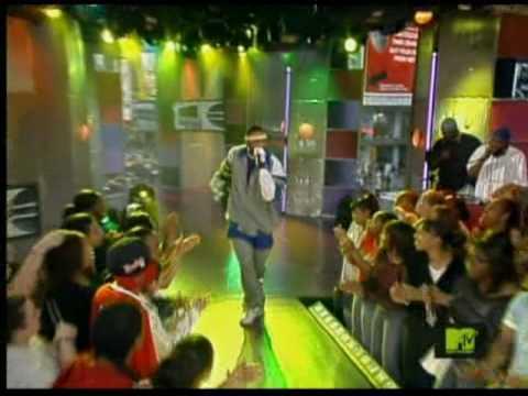 Method Man - live - M.E.T.H.O.D. Man & What's Happenin' (MTV Straight Up Hip-Hop)