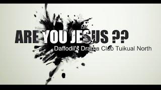 ARE YOU JESUS Mizo Film