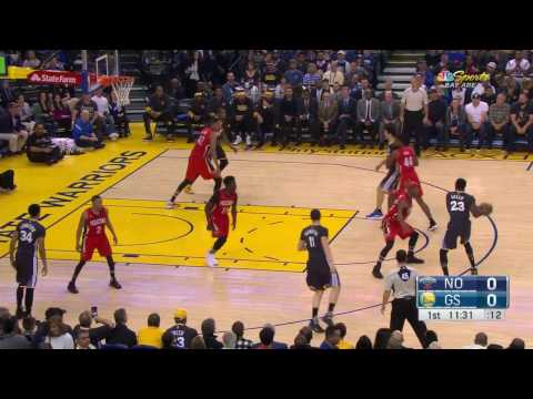 Best of Kevin Durant's Return Against the Pelicans