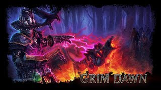 Top 4 classes to level with in Grim Dawn