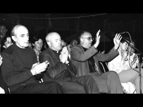 Pierre Goursat - la prière personnelle (archive audio)
