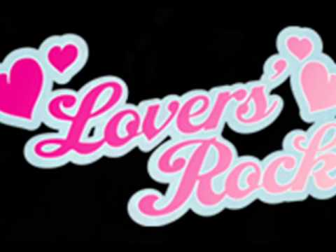 Michael Gordon - Magic Feeling - UK Lovers Rock 1986