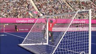Football 7-a-side - USA vs GBR - Men's Pool B Prelims - London 2012 Paralympic Games