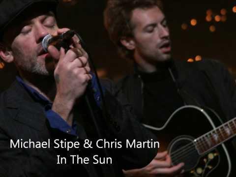 Grey's Anatomy Soundtrack: Michael Stipe & Chris Martin - In The Sun