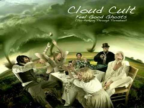 Cloud Cult - Story Of The Grandson Of Jesus