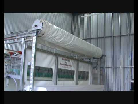 A Tent / Marquee Cleaning Video how we do it down under web 0001 & A Tent / Marquee Cleaning Video how we do it down under web 0001 ...