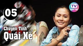 Một Cuộc Đua - Tập 5 | Giải Trí TV Phim Việt Nam 2019