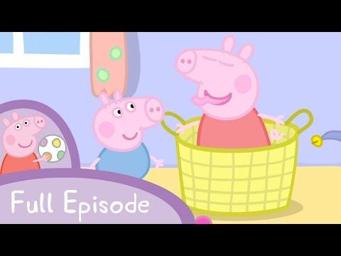 Peppa Pig - Hide And Seek (full Episode)