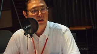 荻上チキトークセッション「ラジオの戦争責任」についてPHP研究所 坂本慎一