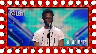 Got Talent Audition