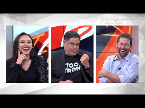 Who Are The Two Most Controversial Hosts On TYT Network?
