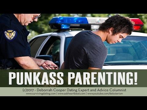 Punkass Parenting: No Discipline, No Responsibility and No Boundaries