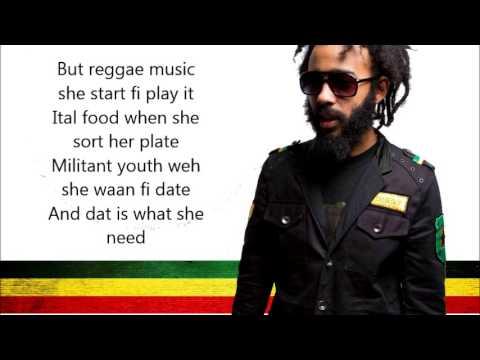 Rasta Love Protoje Ft Kymani Marley Letra YouTube Fascinating Rasta Love Lyrics