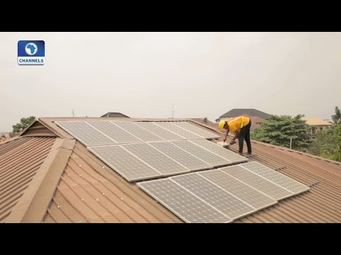 Eco@Africa: Nigerian Company Introduces Pay-As-You-Go Solar Energy System