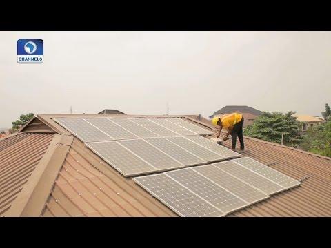 Eco@Africa: Nigerian Company Introduces Pay-As-You-Go Solar Energy System