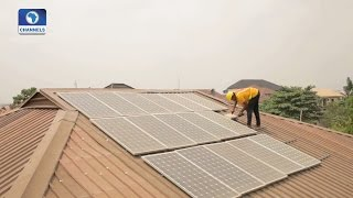 EcoAfrica Nigerian Company Introduces Pay-As-You-Go Solar Energy System