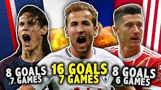 Is Harry Kane The BEST Striker In The World Right Now?! | W&L