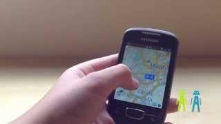 Utilizar GPS android sin conexión a internet (WIFI, 3G, 4G)