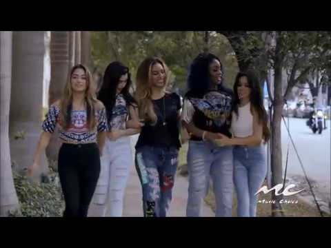 5th harmony dating each other