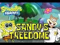 Could Sandy's Treedome Work In Real Life? | Cartoon Myths | Spongebob