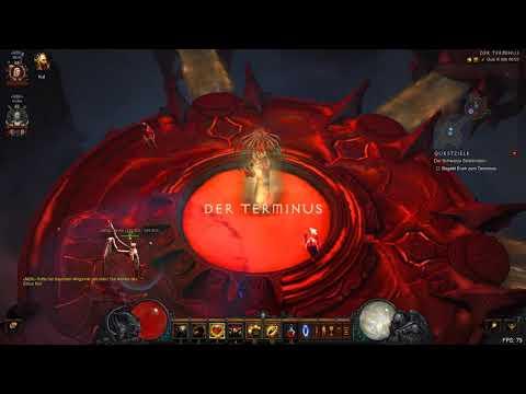 Was finden wir im Reich der Schatten?  | Akt II #0004 | Diablo 3 Kampagne