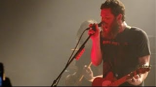 Download Manchester Orchestra - Shake It Out (Live at the Theatre of Living Arts) MP3 song and Music Video